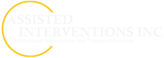 The Assisted Interventions, Inc. - logo